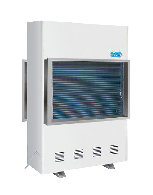 Duct Dehumidifier